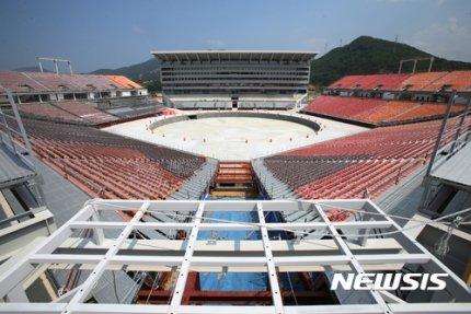 韓国の丁世均議長が「平昌五輪、日本人観光客少なかったら東京五輪に1人も行かせない」大島理森衆院議長らと会談