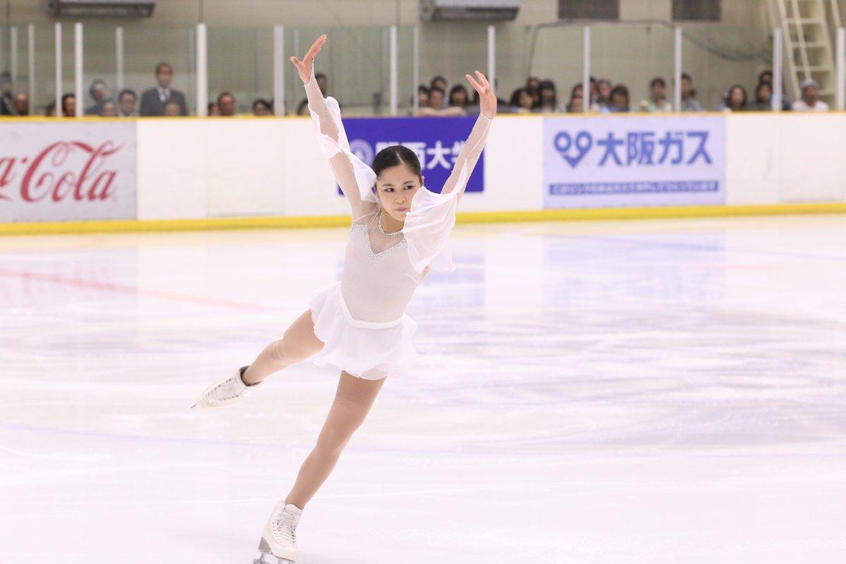 半年ぶりに演技を披露した宮原知子「楽しい気持ち」。五輪シーズンフリーの曲は浅田真央さんの「蝶々夫人」を選択