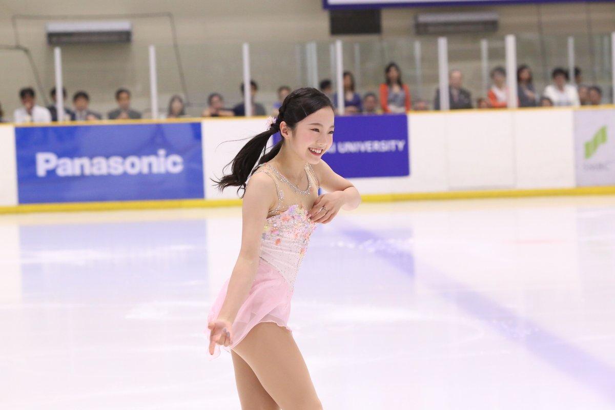 本田真凜のオリンピックシーズンは荒川静香さんトリノ金メダル曲「トゥーランドット」で平昌五輪に挑む