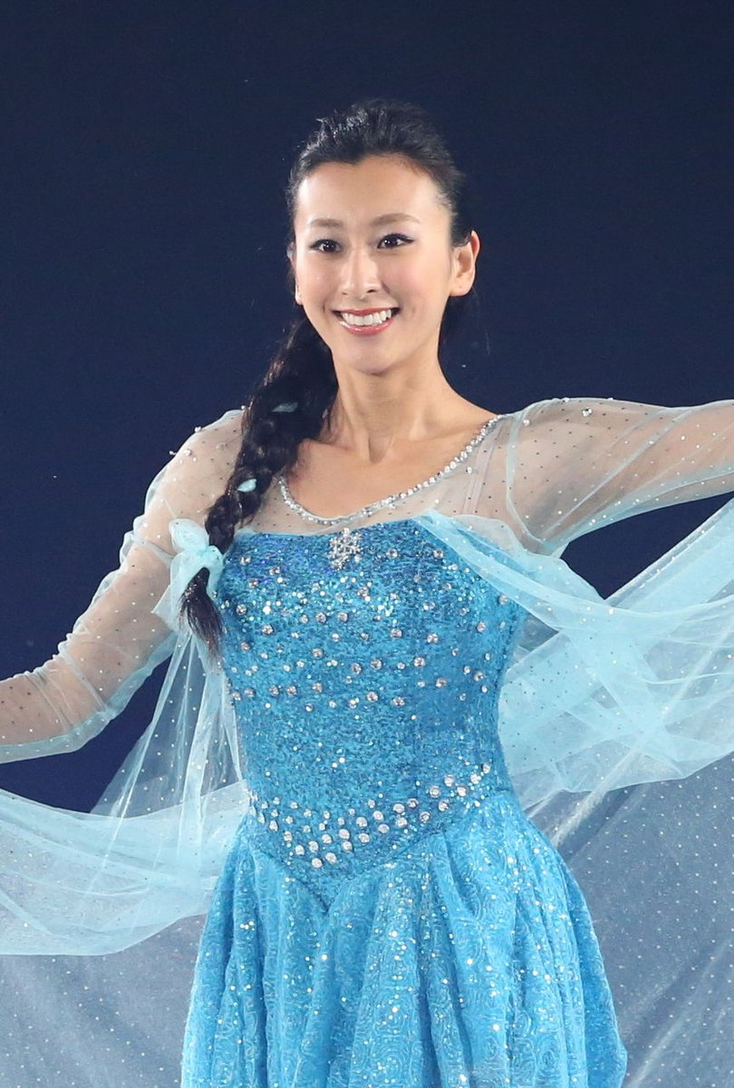 今日は浅田舞さん29歳の誕生日。沢山のファンが祝福