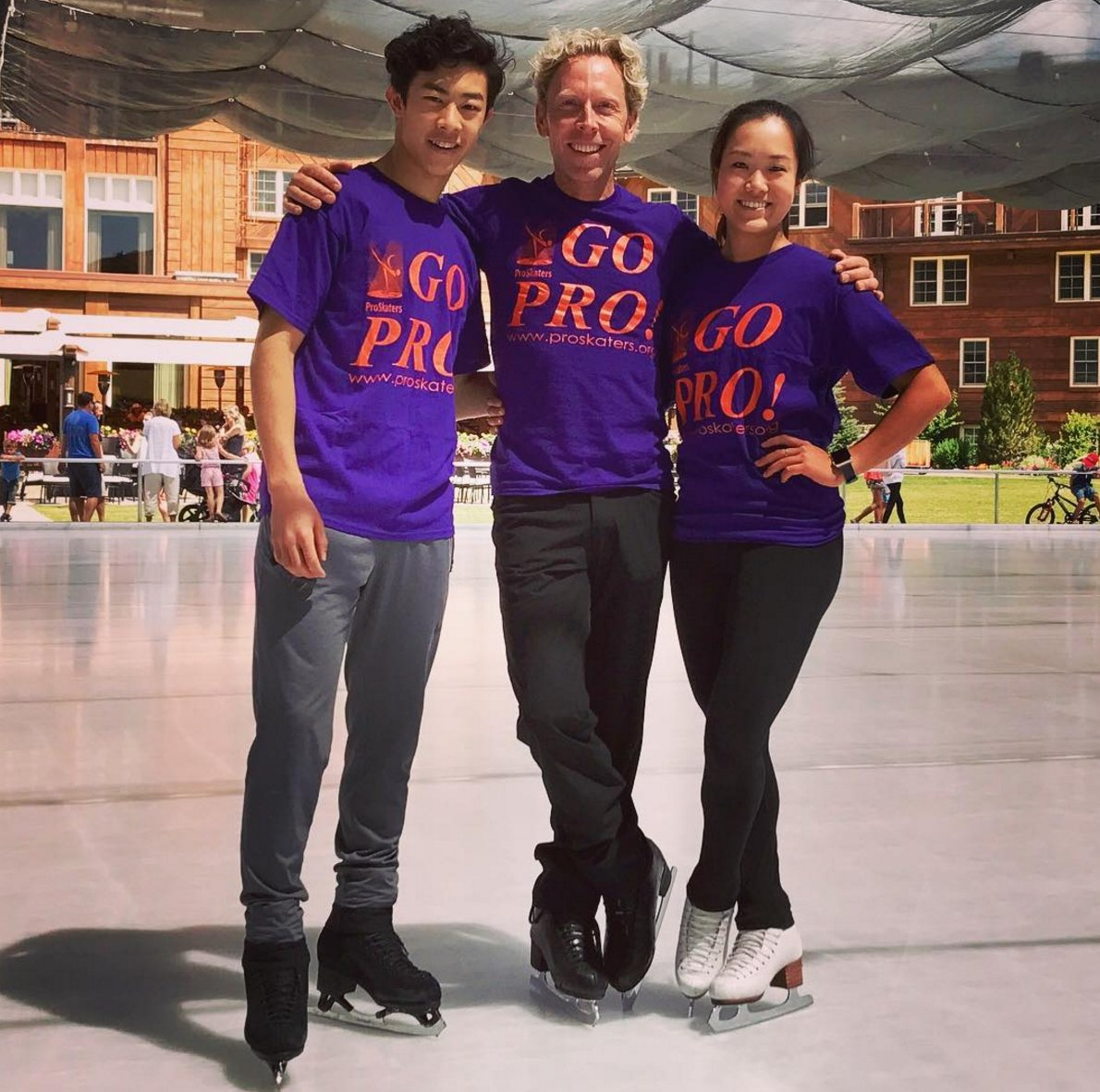 ネイサン・チェンが新プログラム演技を披露。スケーティングから楽曲も含めて凄くカッコいい。