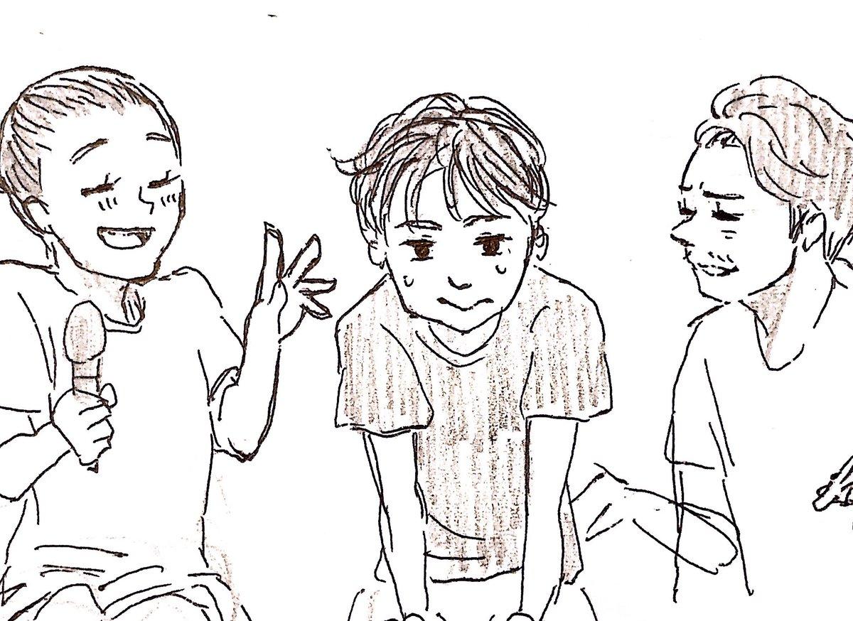 ザ・アイス2017。宇野昌磨を挟んで浅田真央・高橋大輔のトークショーが丸秘暴露で何だか楽しそうな雰囲気