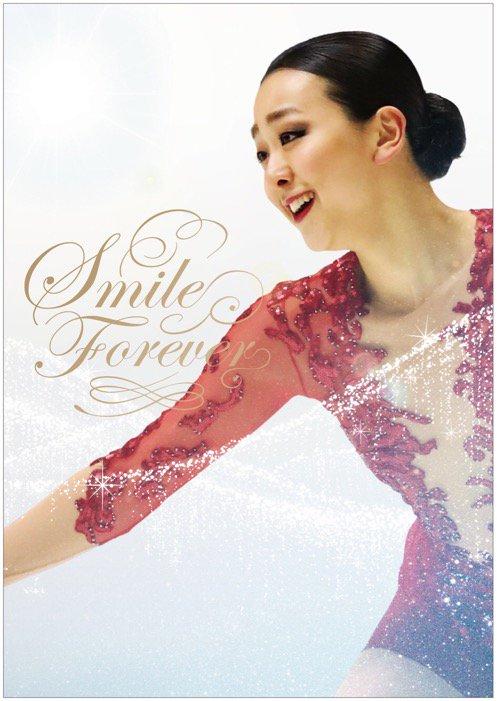 名演技を浅田真央自らがセレクト!その偉大な軌跡を振り返るBD&DVD映像集10月発売。本人からのコメントも公開