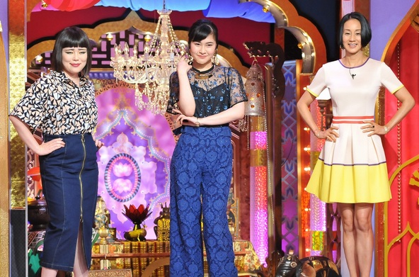 村上佳菜子が昨夜出演した今夜くらべてみましたが日テレの公式サイトで無料配信中
