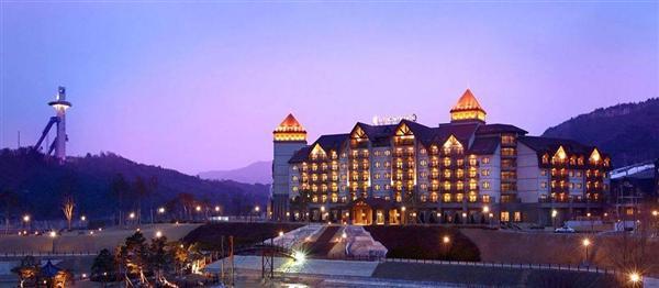 韓国で開催される平昌五輪。ホテル11棟が未完成についてIOC理事会で懸案事項に