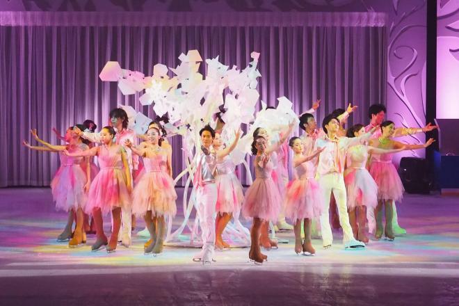夏こそフィギュア?「アイスショー大国」日本の予想外な盛り上がり。海外のスター選手達がこぞって来日