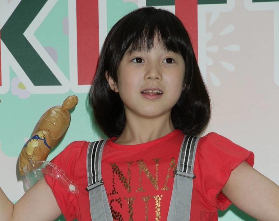 真凜お姉ちゃん目指して。本田紗来10歳の野望!「トリプルアクセルや4回転を上手に跳べるようになりたいです」
