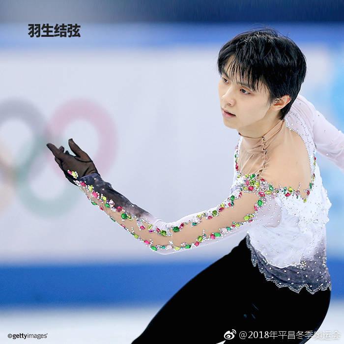 平昌冬季オリンピックの中国公式微博が羽生結弦・ボーヤン・ジン・ジュンファンを注目選手として紹介