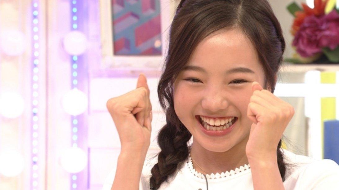 8月8日放送。本田真凜が「グッと!スポーツ」の夏休みスペシャルに出演