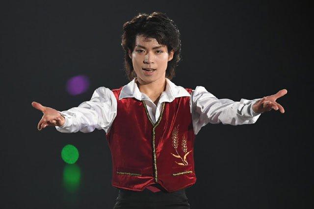 プリンスアイスワールド2017日光公演。町田樹の進化し続けるドン・キホーテにファンも歓喜