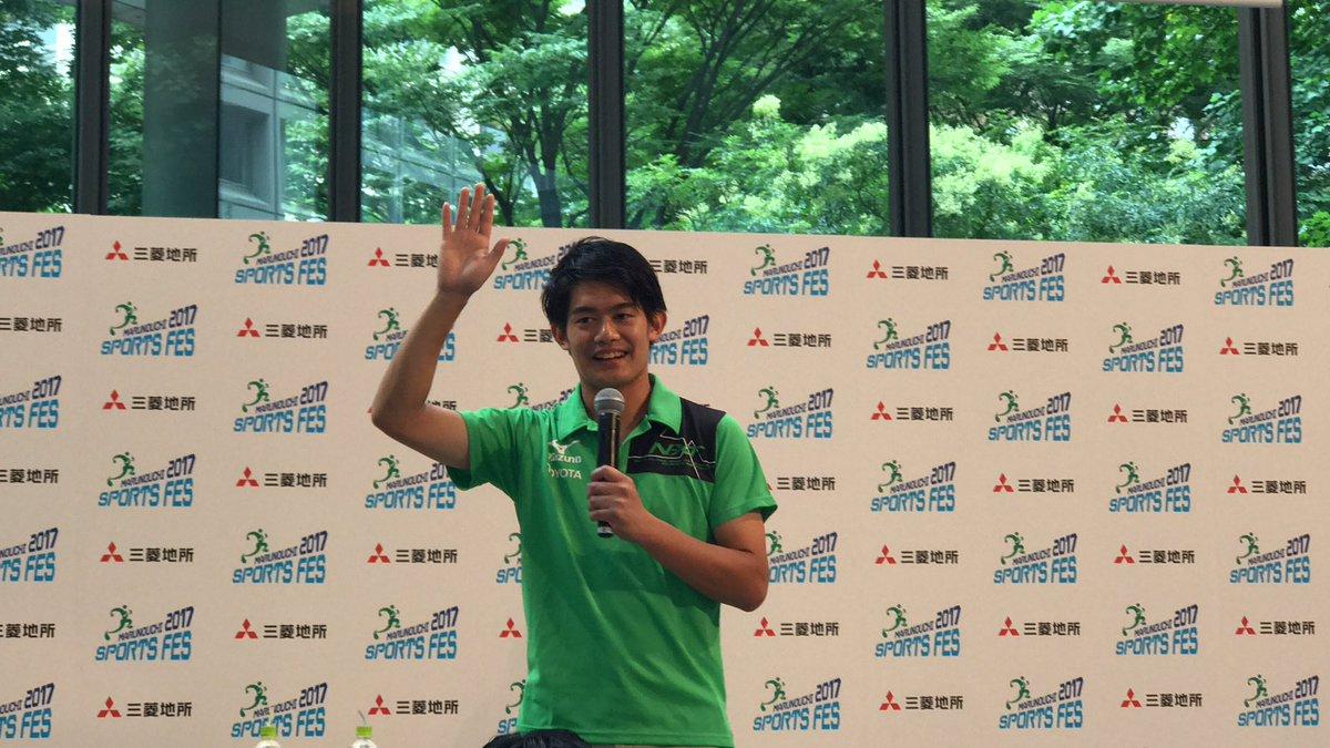 小塚崇彦がトークショーでフィギュアスケートを始めた秘話明かす