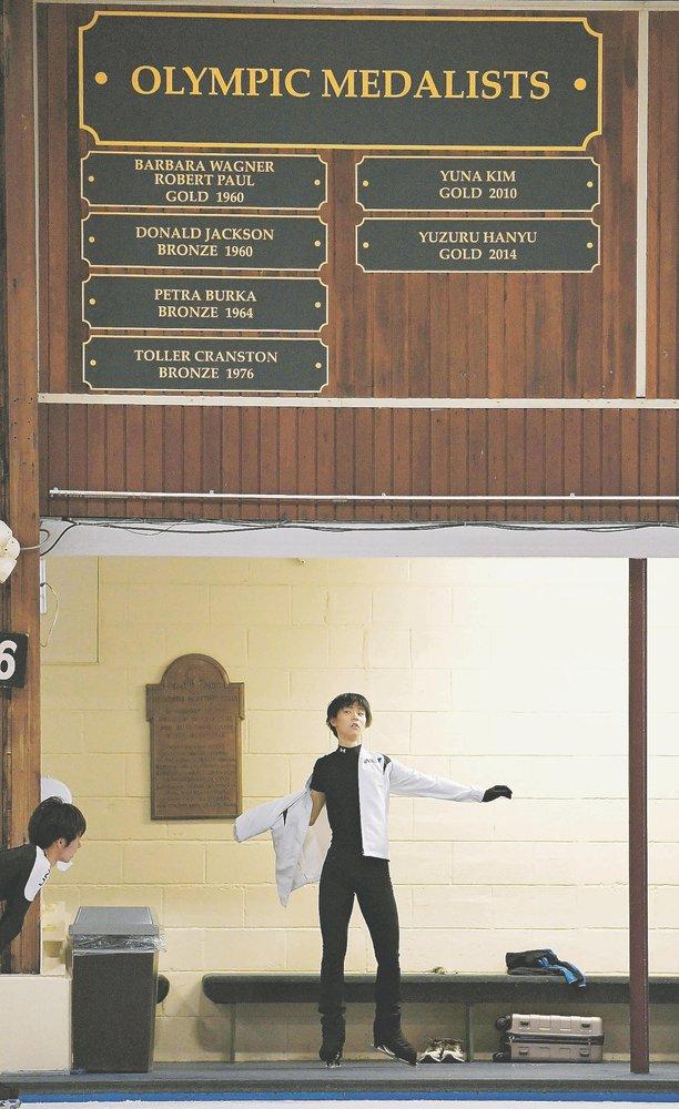 王者・羽生結弦を作るカナダの名門クリケットクラブの秘密とは