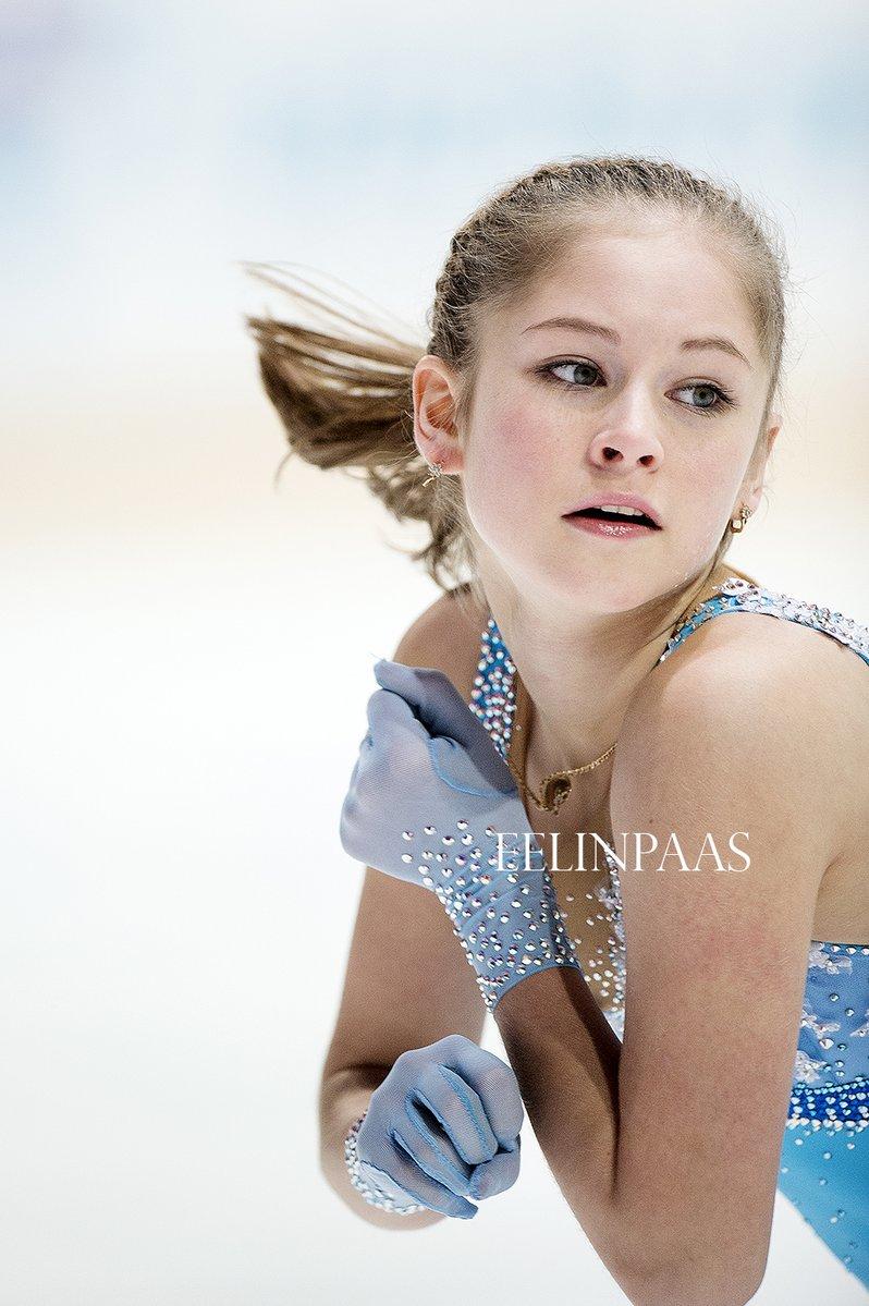 ソチ五輪団体金メダリストのリプニツカヤに拒食症が原因で引退報道