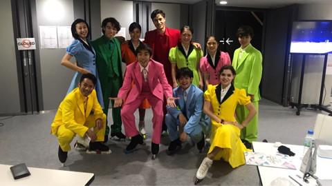 織田信成さんがブログを更新。10月のジャパンオ―プンに向けて抱負を語る