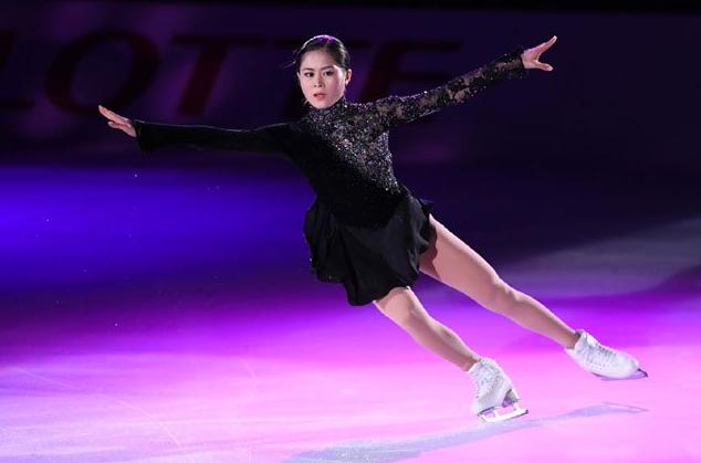 宮原知子選手が公式ブログを更新。THE ICE 大阪公演で使用したSPの衣装は自身がデザインした物だと告白