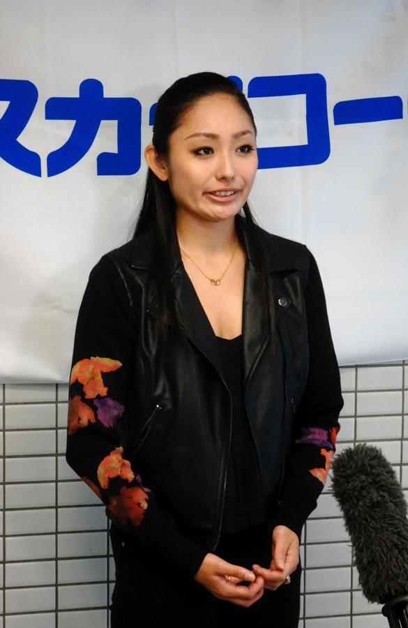 安藤美姫が若手選手の活躍に感嘆「メディア慣れしてる」