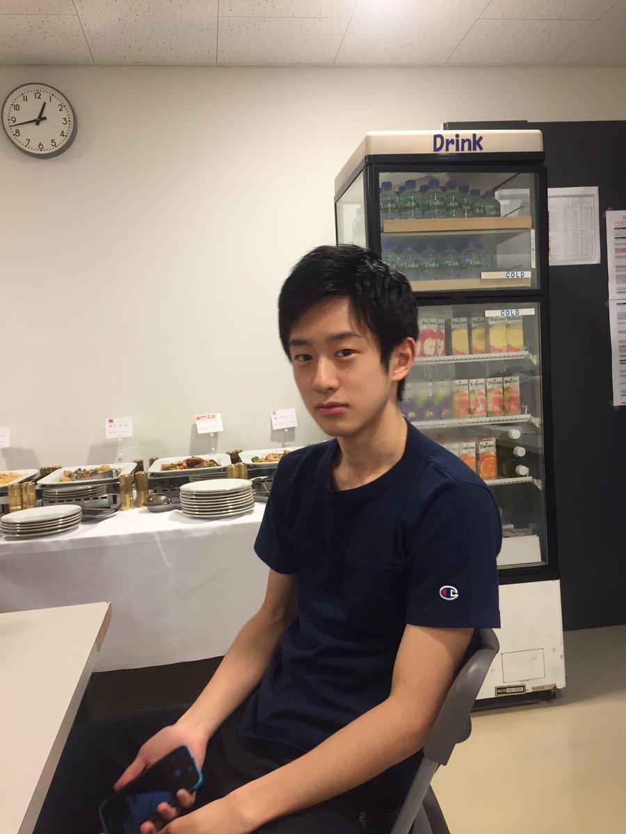 山本草太選手が中部フィギュア選手権で復活!!一年ぶりの試合にファンも感激