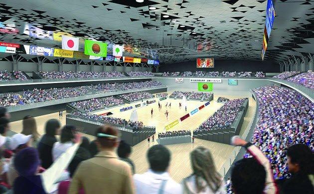 第86回全日本フィギュアスケート選手権大会の注意事項を発表。会場の構造上の都合によりバナー掲出は禁止との事