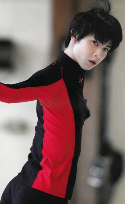 フィギュアスケートTVで羽生結弦のSEIMEI公開練習をノーカットで放送