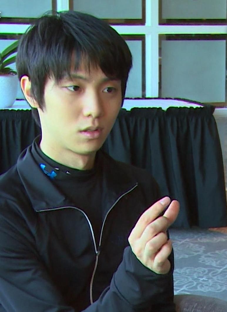アキレアの橋で羽生選手のインタビュー映像公開。羽生結弦「18年間一つ一つの結晶を繋ぎ合わせて一つの結晶」