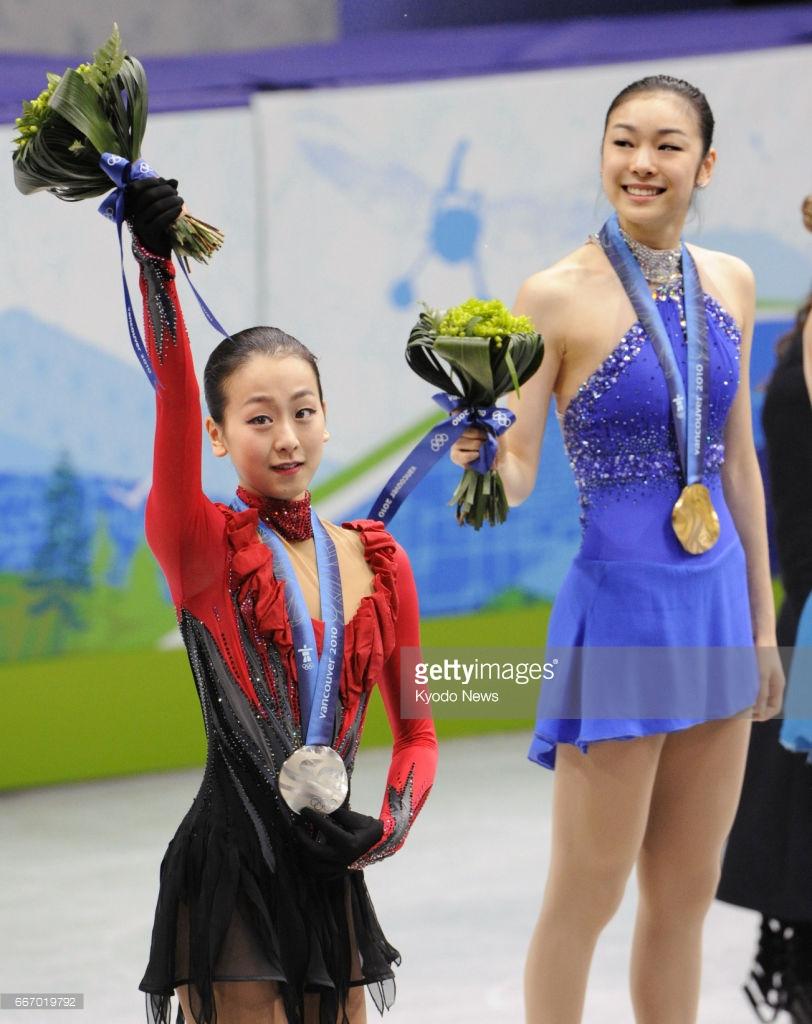 韓国の首相が日本に「キム・ヨナと浅田真央の五輪ショー」を提案