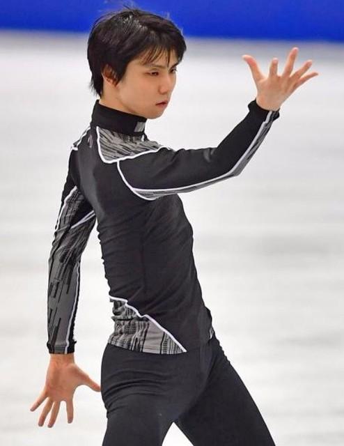 平昌五輪代表決定は全日本選手権。怪我をした羽生結弦が出場出来ない場合は救済措置も検討