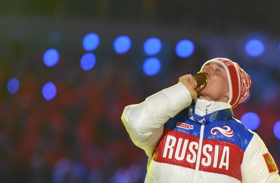ロシア選手に五輪永久追放処分。ソチの金メダルも剥奪。国家ぐるみの犯行なら選手も可哀そうだ