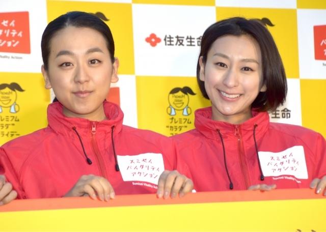 浅田真央、指導者としての第一歩は姉の振り付け「いずれは子どもに教えたい」