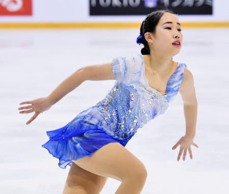 三原舞依、全日本へ「考えるより、行動に移したい」 。夢で終わらせない 夢への階段