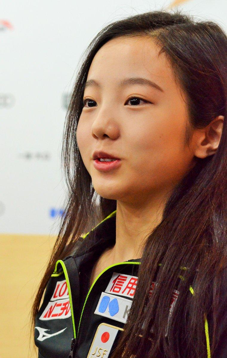 本田真凜、五輪諦めない。出場権獲得かかる全日本前にローカル大会出場で自信つかむ