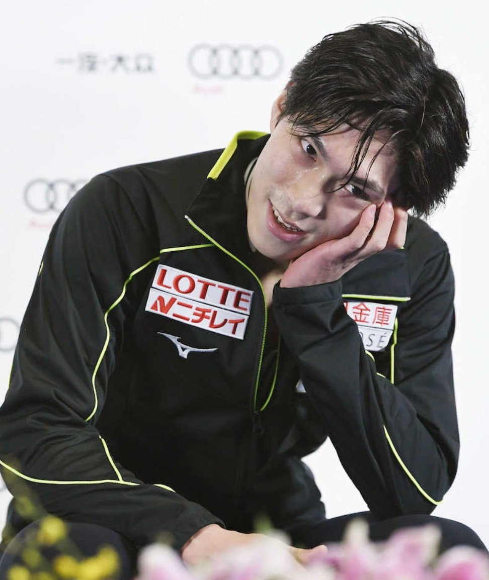 田中刑事に一問一答「練習の内容が結果に悪く出た」全日本へ「練習しかない」