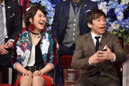 織田信成「しゃべくり007」で「羽生結弦の好きな女の子のタイプは新垣結衣」と恋ダンス動画誕生秘話明かす
