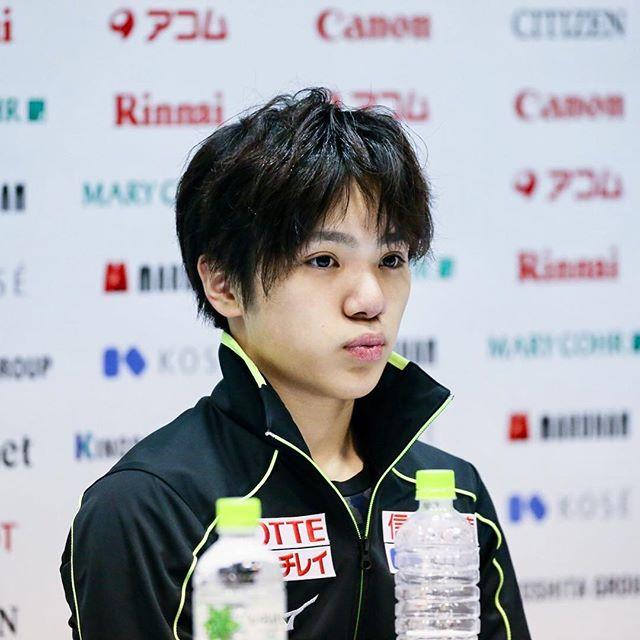 『2018年 期待の新成人ランキング』1位はフィギュアスケートの宇野昌磨選手。その理由は「世界で一番になれる実力を持っているから」
