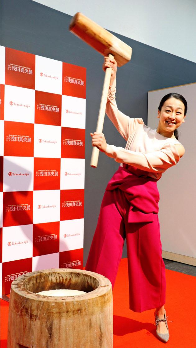 浅田真央さん引退後初の正月は「姉の自宅でまったり、のんびり」