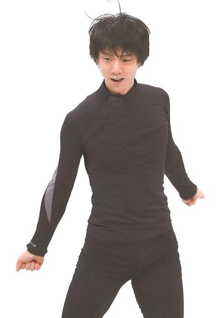 韓国で特集。平昌冬季五輪:フィギュア王子・・・見なければ後悔する最高のスター7人に羽生結弦が選ばれる