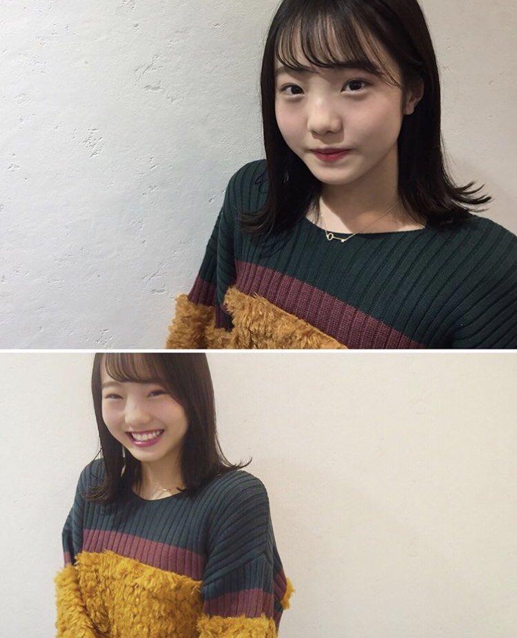 本田真凜ちゃんが髪の毛をバッサリ切ってイメージチェンジ。とっても可愛らしい