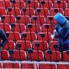 あまりの寒さのため?平昌五輪開会式会場の全席にヒーターを取り付ける