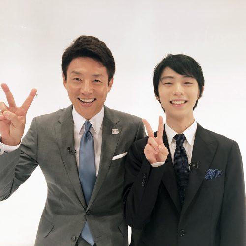 松岡修造氏が平昌五輪日本代表選手に熱いエール「見てほしいのは勝ち負けだけじゃない。選手が何を伝えようとしているか感じて」