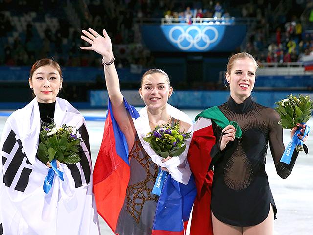 ソン・ヨンジェ、女子フィギュア・ソチ五輪金メダリストの写真に「いいね」で大炎上!=韓国