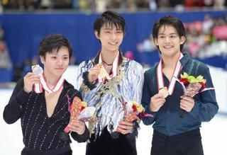 平昌オリンピック日本代表選手の体重等のデータが公開されました!