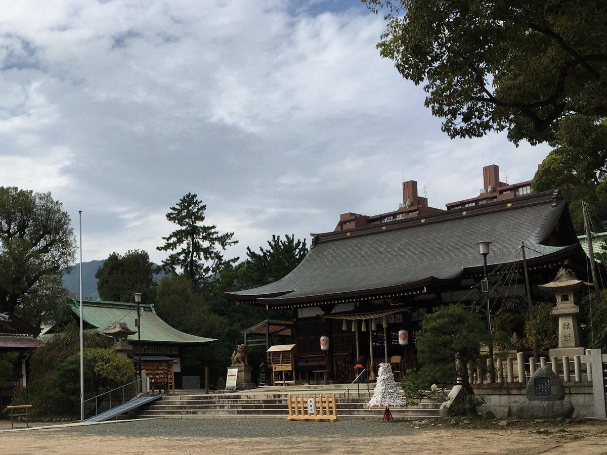 「ユヅに金を」絵馬1000枚 聖地・弓弦羽神社で祈るファン