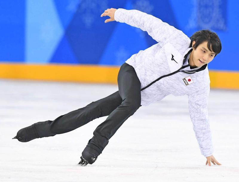 羽生結弦 閉会式出席へ「日本選手団の1人として楽しみたい」