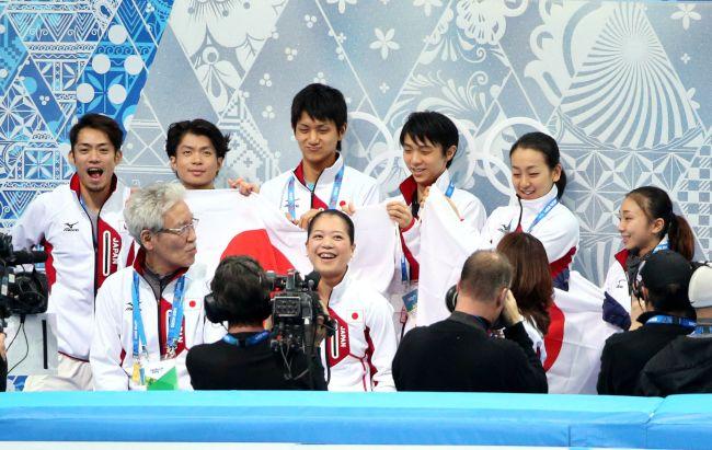 いよいよ来週!平昌五輪日本代表のフィギュア団体はどういうメンバーになると思う?みんなで予想してみよう!