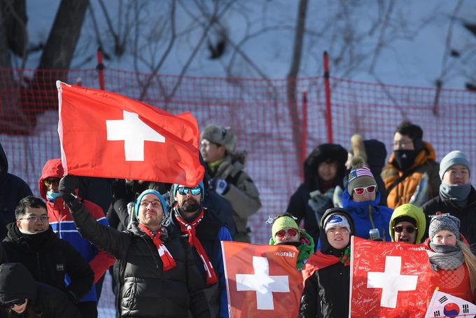 ついに選手がノロウイルスに… 感染したのはスイスのフリースタイルスキー競技のファビアン・ベッシュ、エリアス・アンビュール 症状は治まり競技に出場の予定。