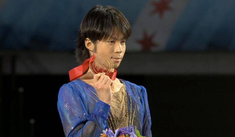 町田樹が平昌五輪スピードスケートのゲスト解説に!フィギュアスケートも解説?