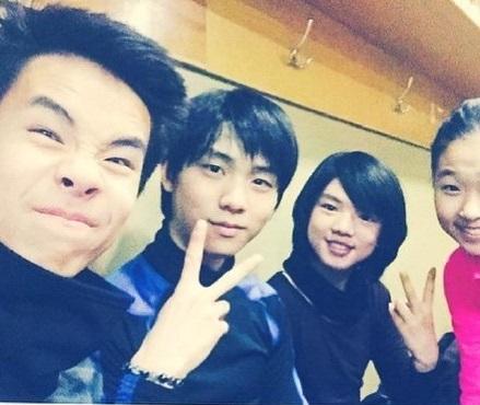 平昌五輪で連覇狙う羽生結弦のコーチ、韓国選手団として大会参加。「羽生の指導に影響はない」