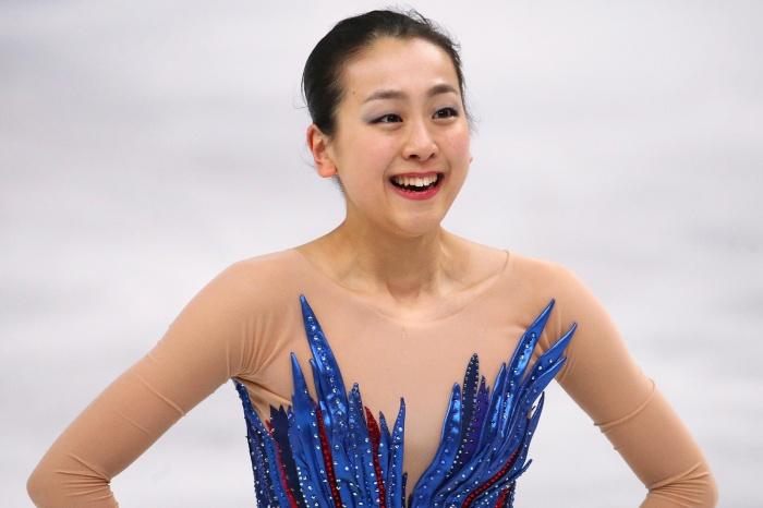浅田真央の軌跡、「涙、そして笑顔」あの感動をもう一度…五輪公式が回顧