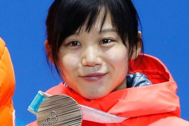 「スターズ・オン・アイス」にスピードの女王小平奈緒&高木美帆が異例の出演が決定!