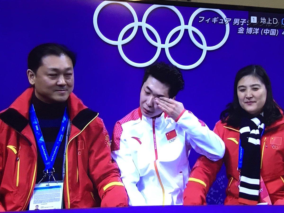 中国記者が語るボーヤンの五輪裏側・・・世界選手権頑張れー!
