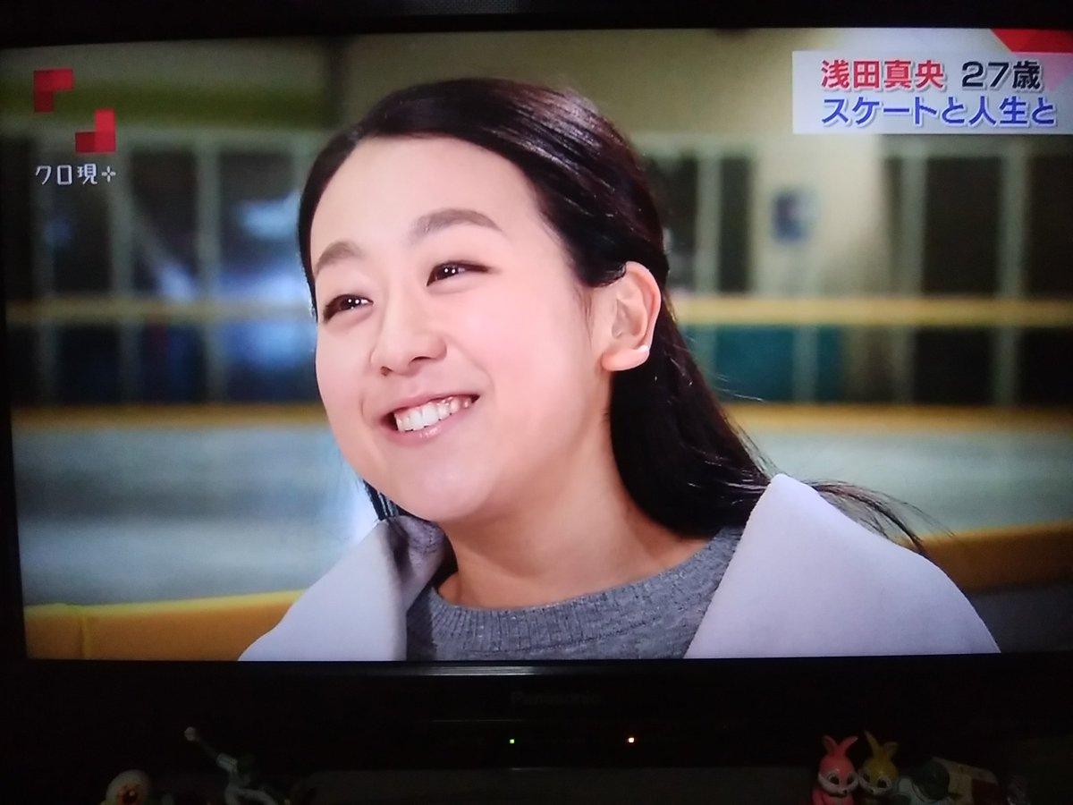 浅田真央さん、平昌五輪見て「バトンタッチして良かったなと思います」
